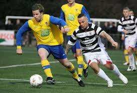 Durham City Afc The Ups And Downs Of A Northern Non League Club