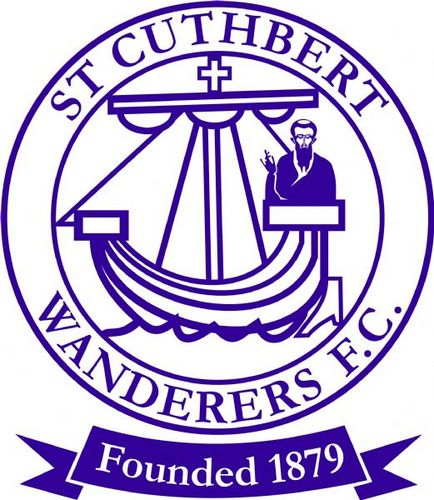 St_Cuthberts_Badge