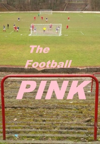 OUT NOW! The new Football Pink magazine: Issue 2