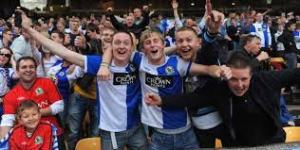 blackburn fans