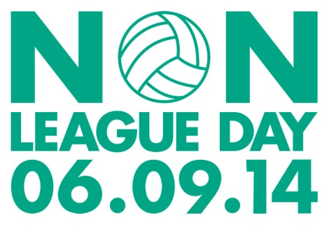 THE NLD14 Logo