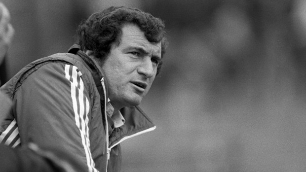 7/3/1981 English Football League Division 2 - Notts County v Luton Town, Luton manager David Pleat. (Photo by Mark Leech/Getty Images)