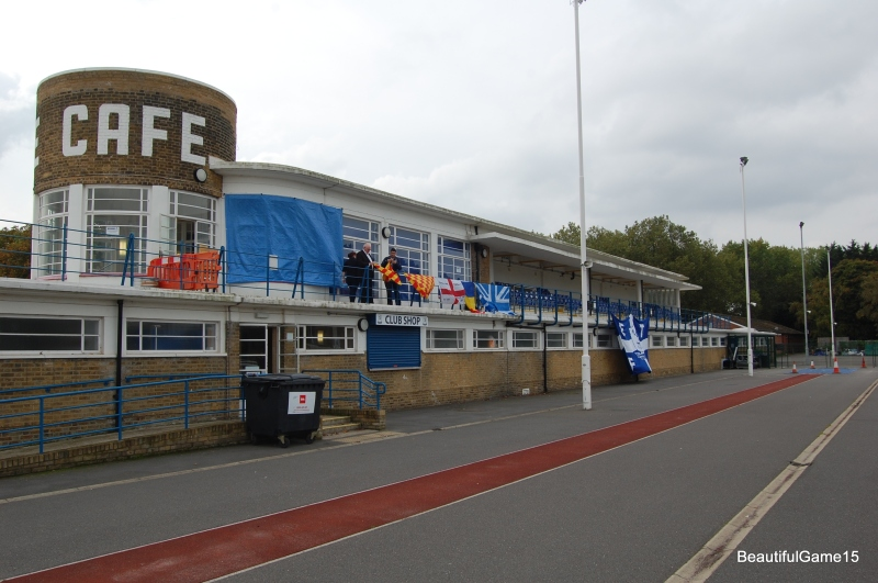 Enfield Town 016