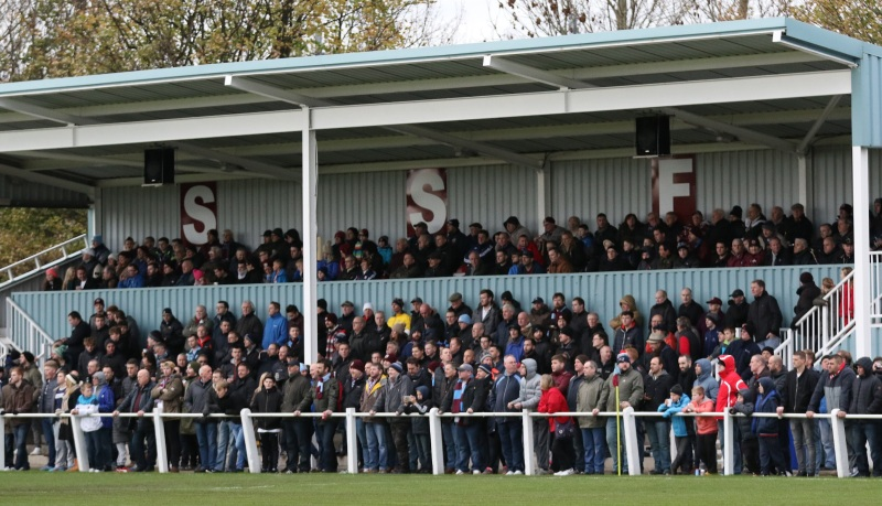 Photo credit: South Shields FC website